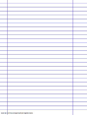 Liniertes Papier Vorlage Pdf Format Muster Vorlage Ch 0